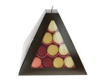 Boite de transport pour pyramide